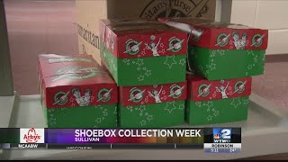 Local Efforts to Collect Gifts for Kids in Need