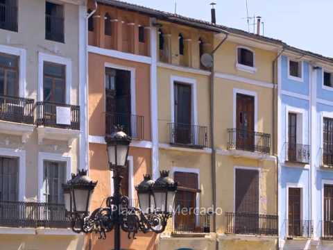 Játiva (Valencia - España)