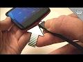 Motorola Moto G Prova USB Host E USB OTG Gon MotoG mp3