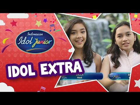 download lagu Idol Extra - Episode 16 - Indonesian Idol Junior gratis