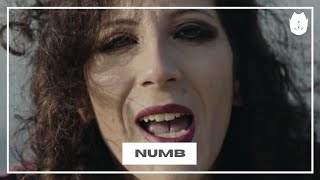 Red Sky feat. Tamara Basile - Numb (Alternative Version)