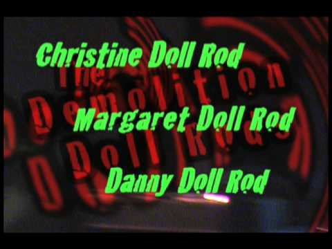 Demolition Doll Rods Baby Say Unh!