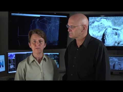 Changing Weather & Climate in the Great Lakes Region: A UW-Madison MOOC