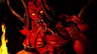 Zagrajmy w Diablo 1 - część 17 - Pan Grozy