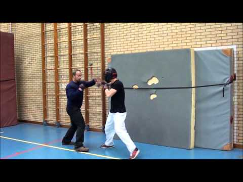 Jeet Kune Do - Straight Blast Image 1