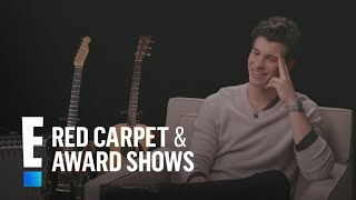 Download Lagu What?! Shawn Mendes Admits He's Single | E! Live from the Red Carpet Gratis STAFABAND