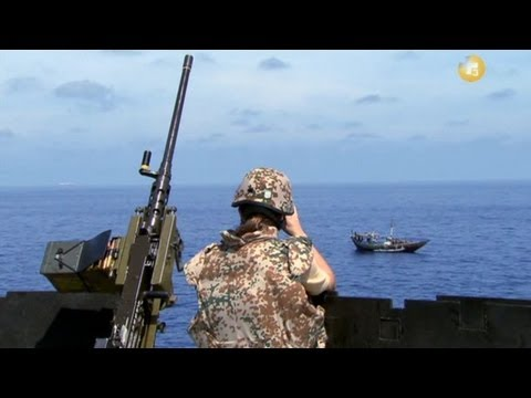 Pirate Hunt 1/6 Danish Counter-Piracy Documentary