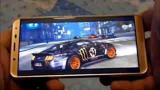 Oukitel K5000 - игровой селфифон.