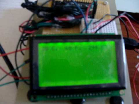 Temperature Sensor Arduino - DanielAndradenet