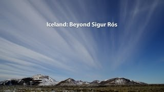 Iceland: Beyond Sigur Rós (Official Full Documentary)