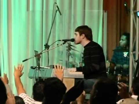 Marcos Brunet en Vivo Mayo 2011 / Adrogue