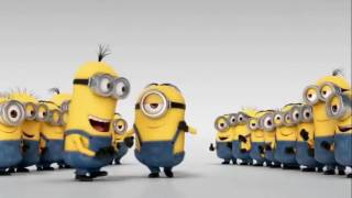 Download lagu La Música De Los Minions Papaya Remix