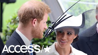 Is Meghan Markle Running The Sussex Instagram Account? | Access