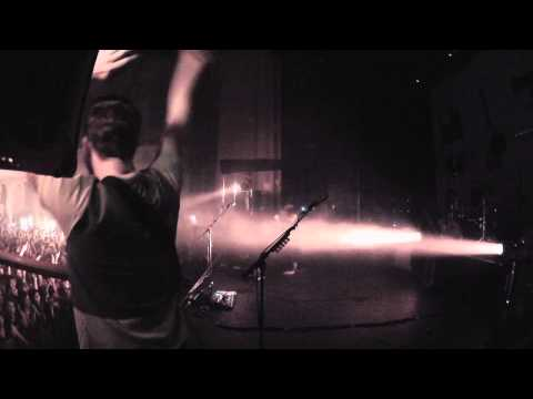 Twin Atlantic - The Ghost Of Eddie (Live @ The O2 Academy, 2012)