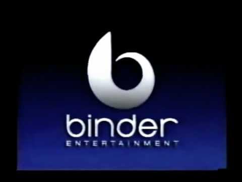 Binder Entertainment Youtube