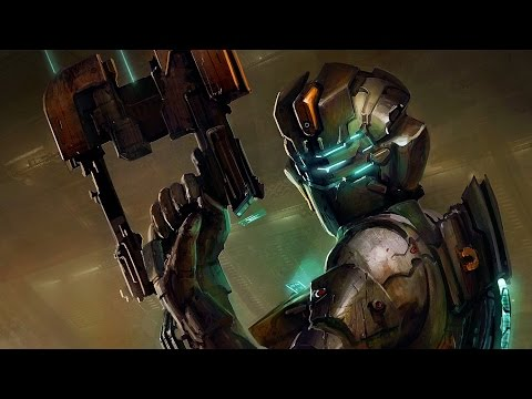 Dead Space: Ignition (All Cutscenes) Game Movie 1080p HD