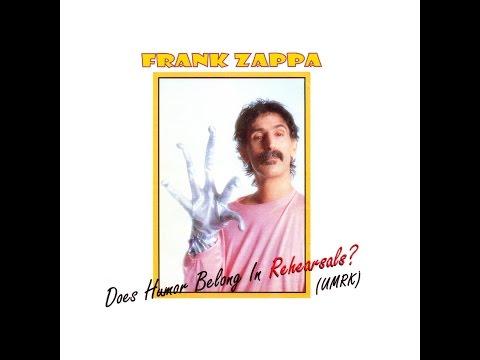 Frank Zappa - Little Rubber Girl