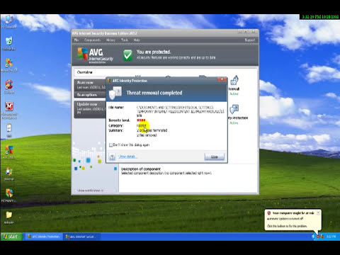 AVG Internet Security 2012 review
