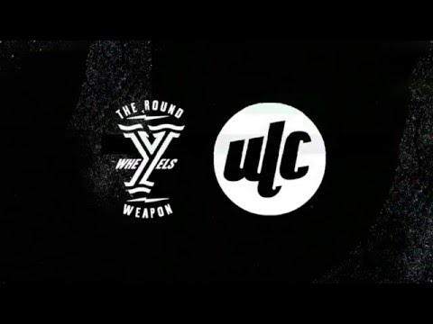 ULC Skateboards Alex Decelles @ Puzzle Skateparc (raw version)