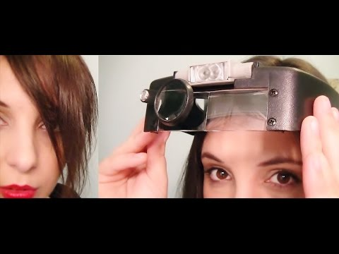 Binaural Esthetician ASMR Role Play: Skin Treatment, Facial & Scalp Massage From Twin Feathers Spa