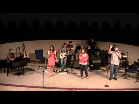 New Life Church - One Thing Remains