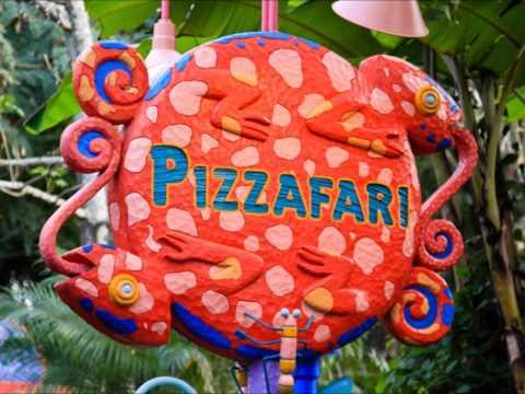 Pizzafari - Ol'macdonald video