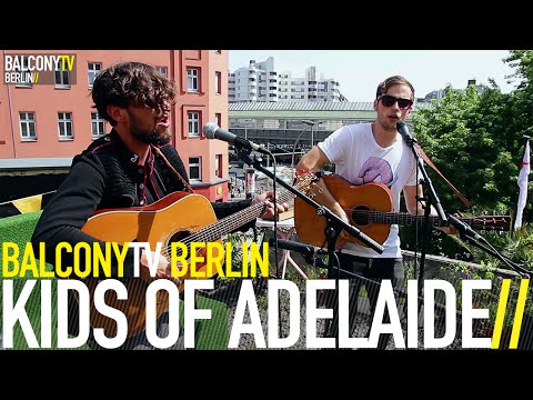 KIDS OF ADELAIDE - OLD ONE