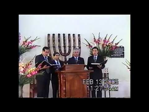 Христианские песни - Codero Cristo Jesus