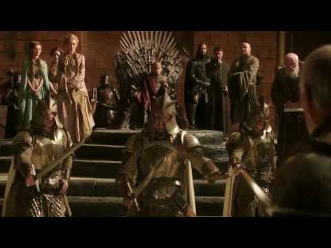 Game of Thrones Season 4 Trailer - A Hero Will Rise