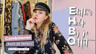 WEG BUIKJE!!! | MODE EHBO | STYLING TIPS | SHNS