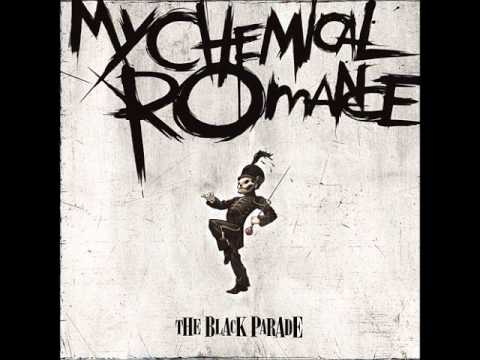 My Chemical Romance - This Is How I Dissapear
