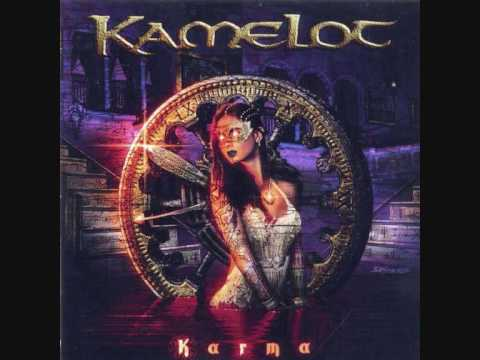 Kamelot - Temples Of Gold