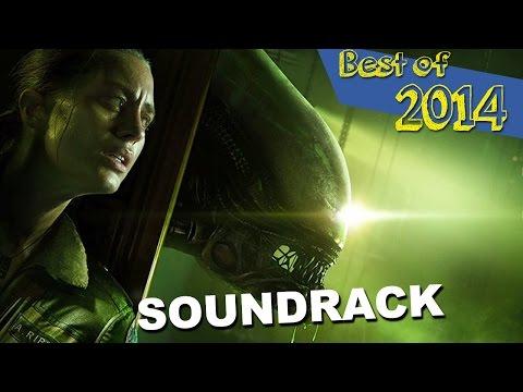 Die besten Spiele Soundtracks 2014 Top 5 Behaind