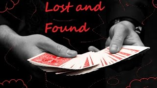 Lost and Found - Castle Dorian