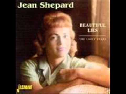 Jean Shepard - How Long Does It Hurt