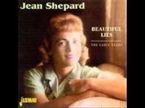 Jean Shepard - How Long Does It Hurt