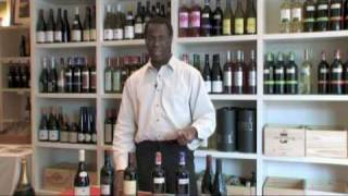Wine kinds & Selection recommendations : Types of Red Wine
