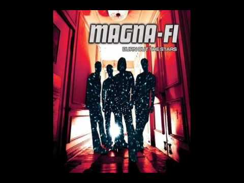 Magna-fi - Where Did We Go Wrong
