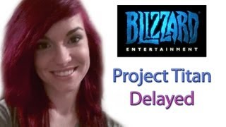 Titan Delayed