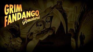 Grim Fandango feat Alucardy2000 - #7 Tutte le donne vogliono Manny