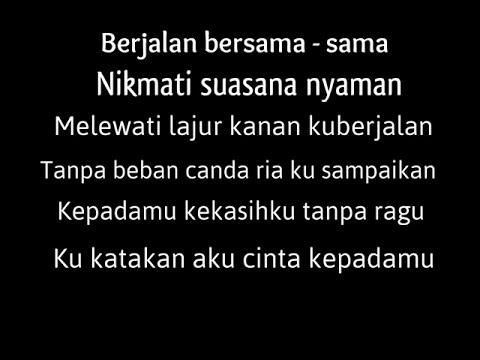 Lirik Smile Morning Kesan Indah