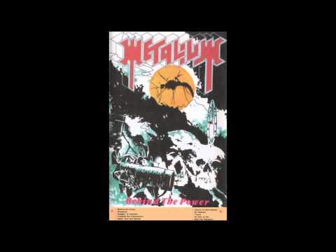 Metalium - No Time To Die