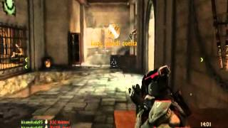 download lagu Uncharted 3 - Which Resent Grenade Double Killing gratis