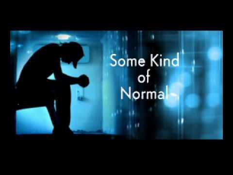 Some Kind of Normal Book Trailer