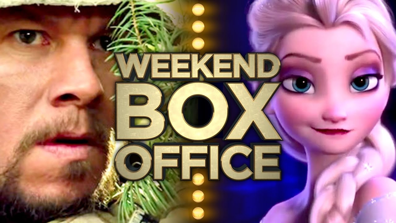 weekend box office jan 10 12 2014 studio earnings report hd youtube. Black Bedroom Furniture Sets. Home Design Ideas