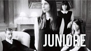 Juniore - LIVE Route du Rock 2017 (Full set)