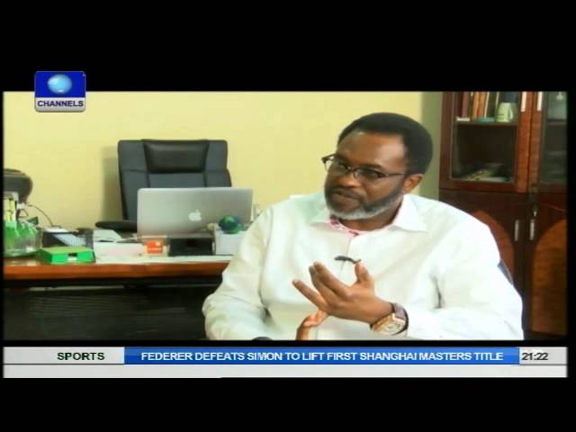 Law Weekly: Onigbanjo On Adamawa Politics, Ekiti Crisis Pt.3