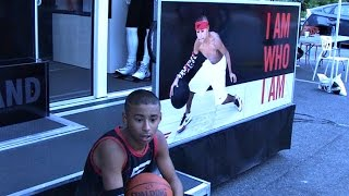"Julian Newman ""Born Ready"" Episode 1: NYC"