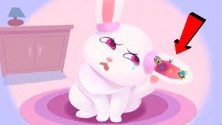 Furry Pet Hospital - Let't Take Care OF Cute Animals - Fun Animal Hospital Games For Kids