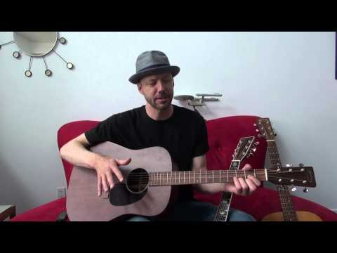 Chinese Martin D45 Review and Comparison with real Martin guitars